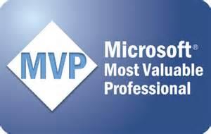 SQL Server Microsoft MVP 2014