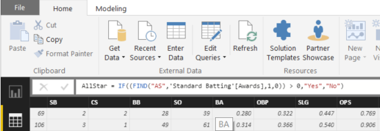 30 Days to Success in Power BI: Day Ten Add New Calculated